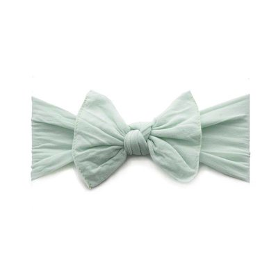 Baby Bling Knot (Seafoam)
