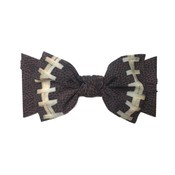 Baby Bling Knot (Football)