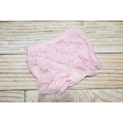 Lincoln&Lexi Lace Diaper Cover