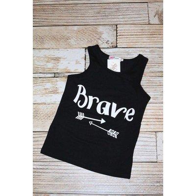 Lincoln&Lexi Brave