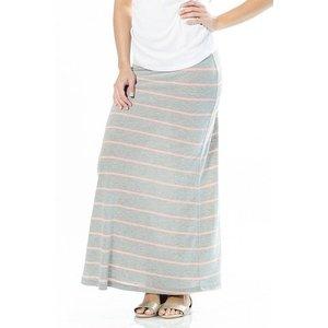 Lilac Maxi Skirt