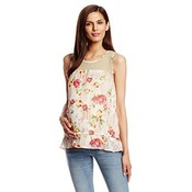 Lilac Holly Top Floral C