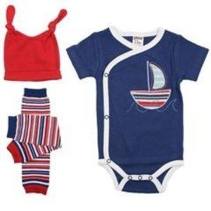 juDanzy Sail Away Gift Set