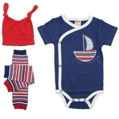 juDanzy Sail Away Gift Set