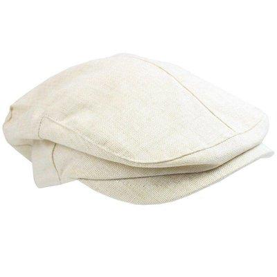 juDanzy Chambray Cabbie Hat