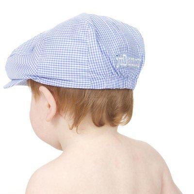 juDanzy Bayou Brad Cabbie Hat