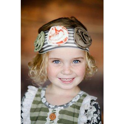 GiggleMoon WAL-Stripe Headband