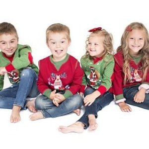 Hatley Kids Ugly Sweater