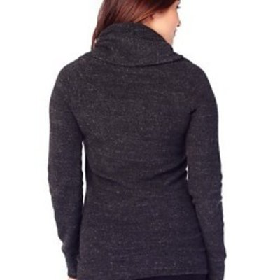 Ingrid & Isabel Cowlneck Sweater