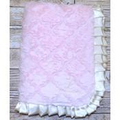 Lincoln&Lexi Pretty in Pink Lattice