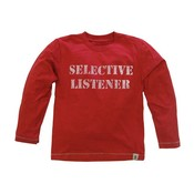Dogwood Selective Listener