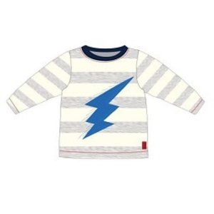 Coccoli Boy Cotton Long Sleeve