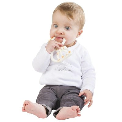 Calisson Inc. So'Pure teether