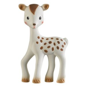 Calisson Inc. Fanfan the fawn
