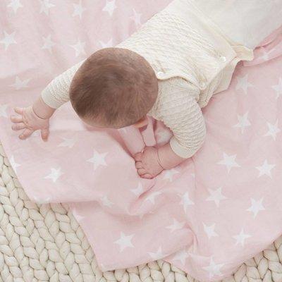 aden+anais grace cozy muslin dream blanket