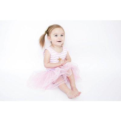Lincoln&Lexi The Unicorn Princess Dress