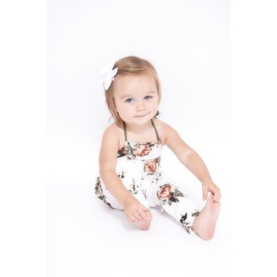 Lincoln&Lexi The Harlow Romper