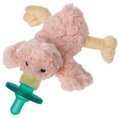MARY MEYER Blush Putty Duck Wubbanub