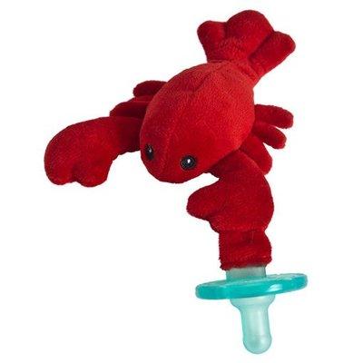 MARY MEYER Lobbie Lobster WubbaNub