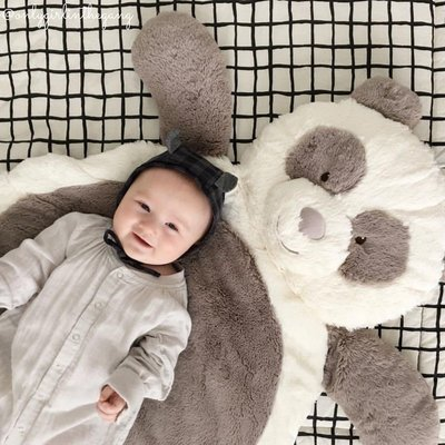 MARY MEYER Panda Baby Mat