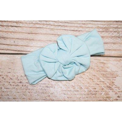 Lincoln&Lexi The Callie Knit Bow Headband