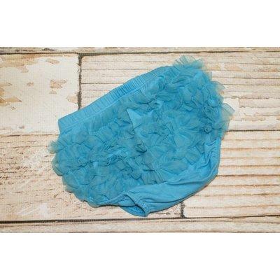 Hug-g-alugs Turquoise Diaper Cover