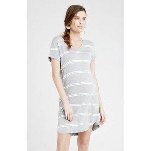 Ripe Maternity Relaxed T-Shirt Dress