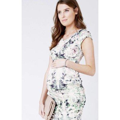 Ripe Maternity Harmonie Cross Your Heart Dress