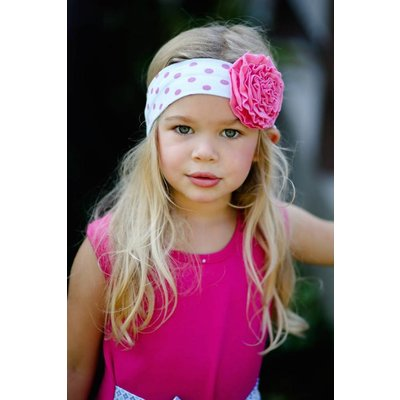GiggleMoon Knit Headband - Children Of Love