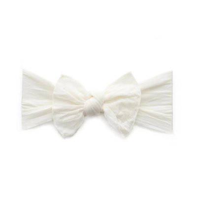 Baby Bling Knot (Ivory)
