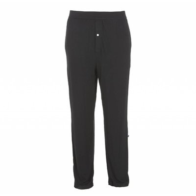 Kickee Pants Solid Men's Pajama Pants (Midnight)