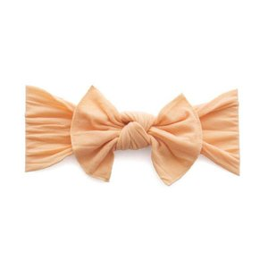 Baby Bling Knot (Apricot)
