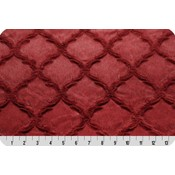 Lincoln&Lexi Garnet Lattice
