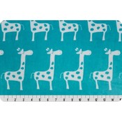 Lincoln&Lexi Topaz/Snow Premier Giraffe