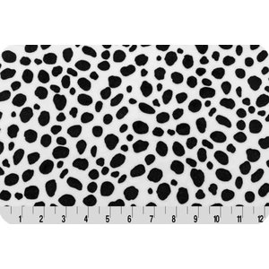 Lincoln&Lexi Black/White Dalmatian Cuddle