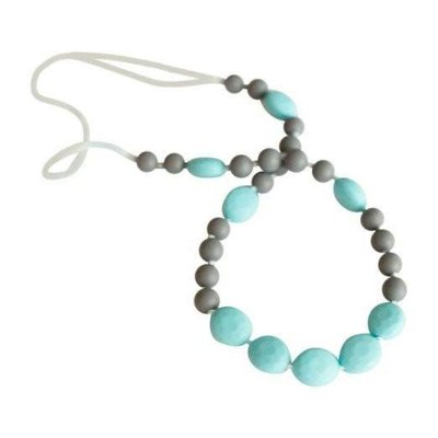 Little Teether Glam Teething Necklace