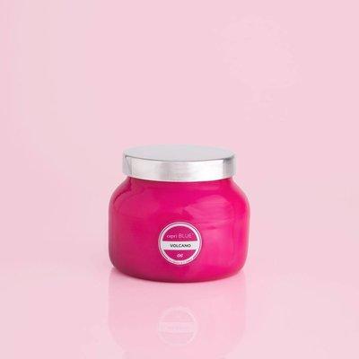 DPM FRAGRANCE Volcano Pink Petite Jar, 8 oz