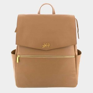 Freshly Picked Butterscotch Diaper Bag | Pre-Order
