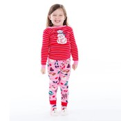 Hatley Vintage Holiday-Pink