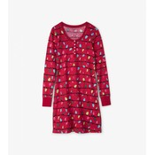 Hatley Northen Lights Night Dress