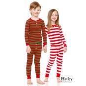 Hatley Striped Pajamas