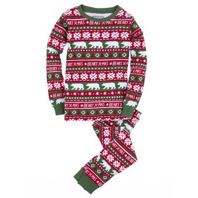 "Hatley ""Beary Christmas"""