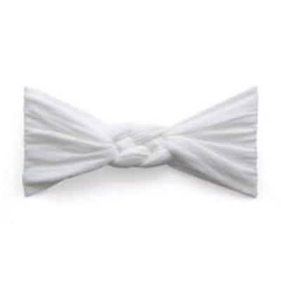 Baby Bling Sailor Knot (White Dot)