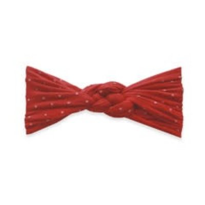 Baby Bling Sailor Knot (Red Dot)