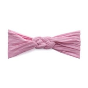 Baby Bling Sailor Knot (Bubblegum Dot)
