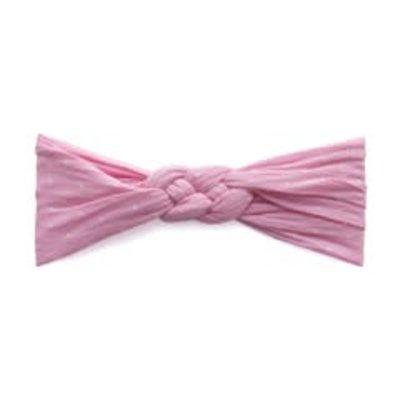 Baby Bling Sailor Knot (Bubblegum Dot)