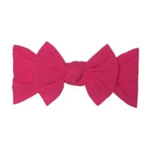 Baby Bling Knot (Neon Pink)