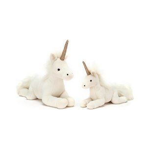 Jelly Cat Luna Unicorn Large 20""