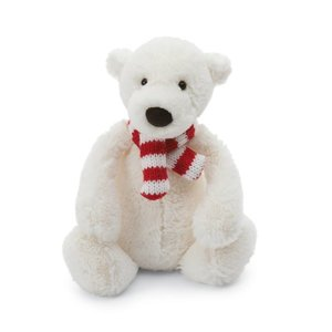 Jelly Cat Pax Polar Bear Small