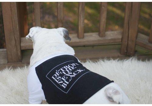 DITNB. Dog Shirt